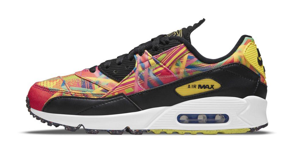 Nike Air Max 90 'Familia'