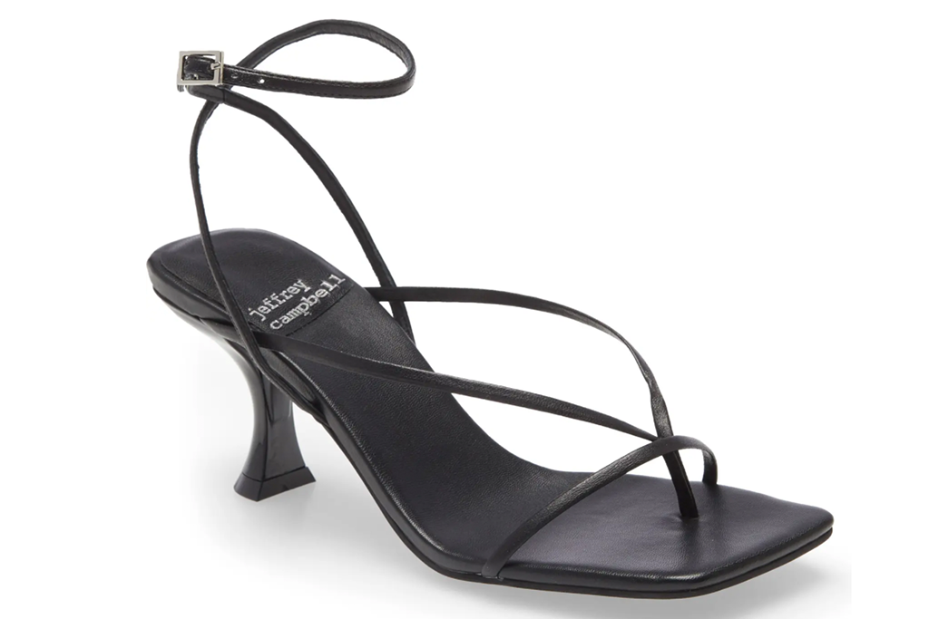 Jeffrey Campbell Fluxx Sandals