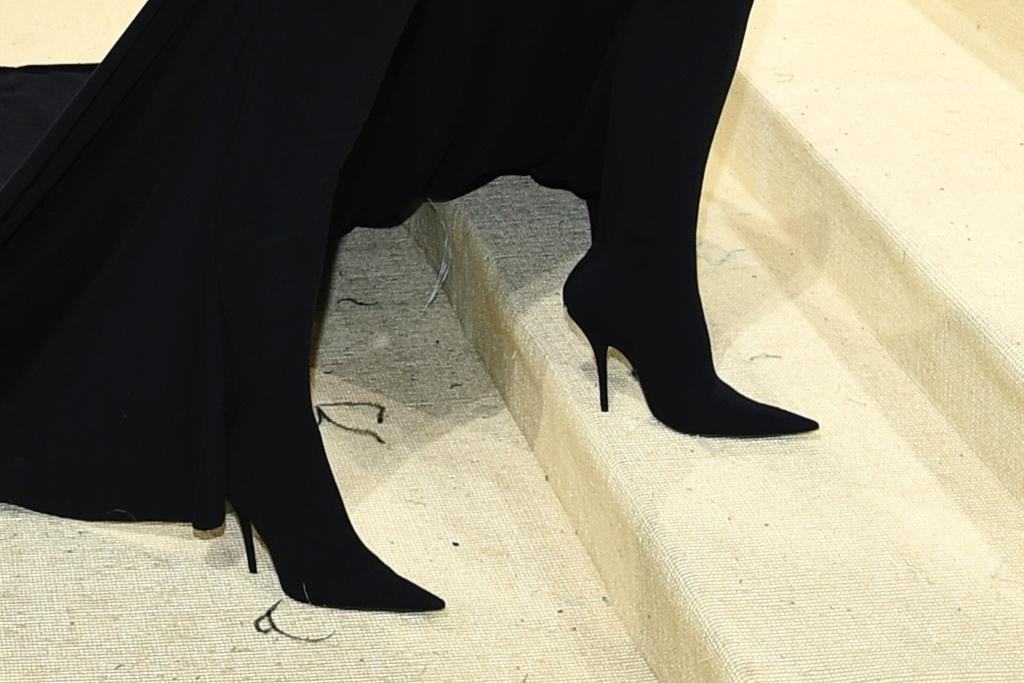 Kim Kardashian, Balenciaga, Demna Gvasalia, Met Gala, Met Gala 2021