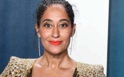 Tracee Ellis Ross at the 2020