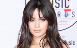 Camila Cabello at the 2018 American