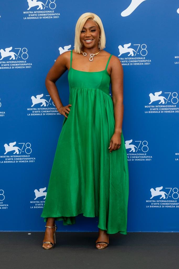 Tiffany Haddish, Venice Film Festival