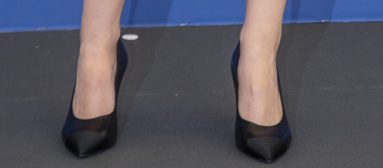 Kristen Stewart at the 78th Venice Film Festival
