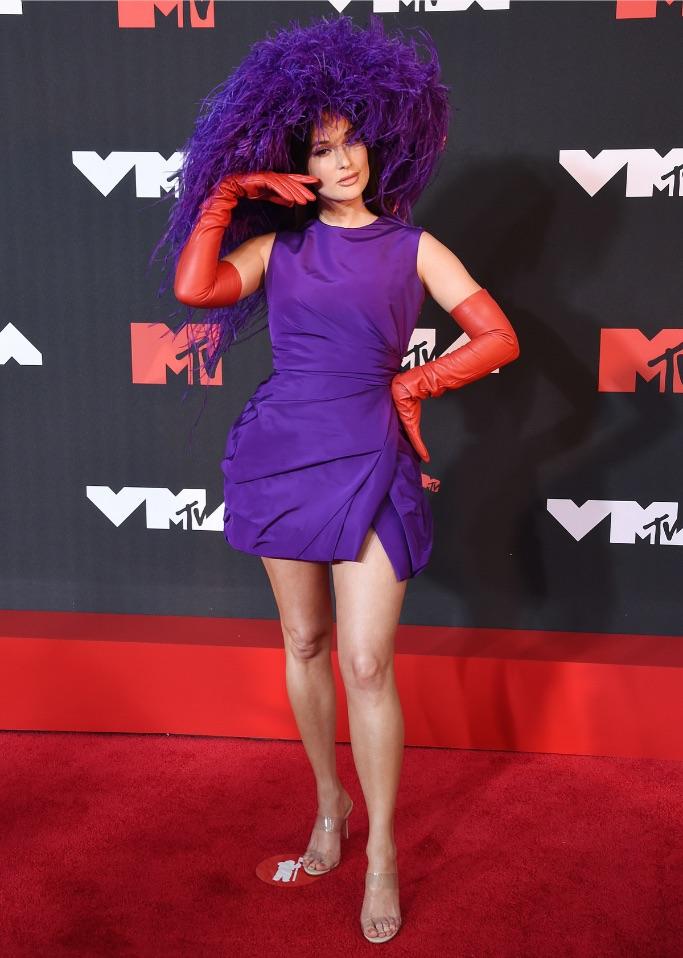 Kacey Musgraves, VMAs, Valentino