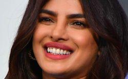 Priyanka Chopra attends the Global Citizen