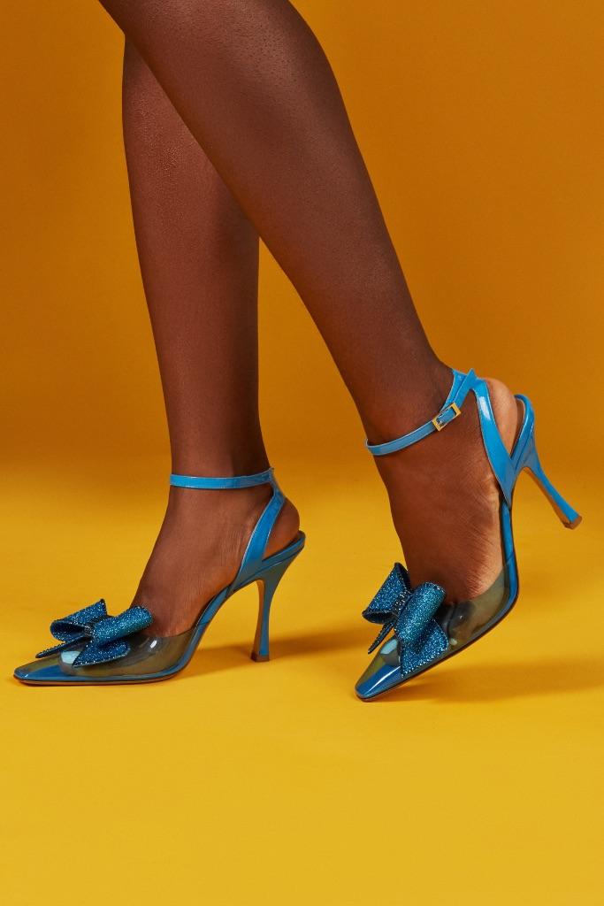 Nalebe, spring summer '22, nyfw, heels
