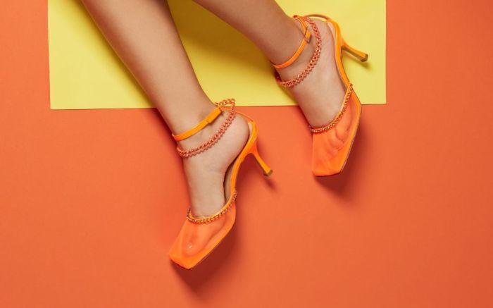 nyfw, nyfw spring 2022, footwear brands, emerging footwear brands, nalebe, black in fashion council, nalebe shoes