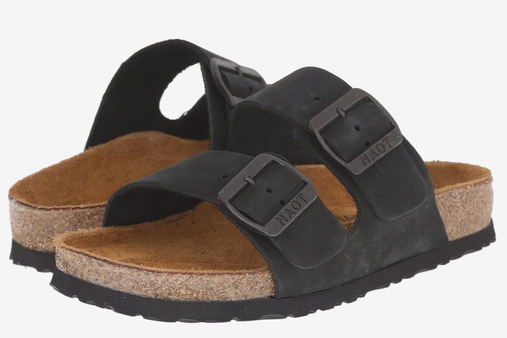 Naot Santa Barbara sandals