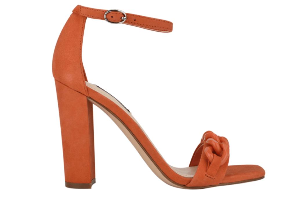 Nine West Mindful Ankle Strap Sandals