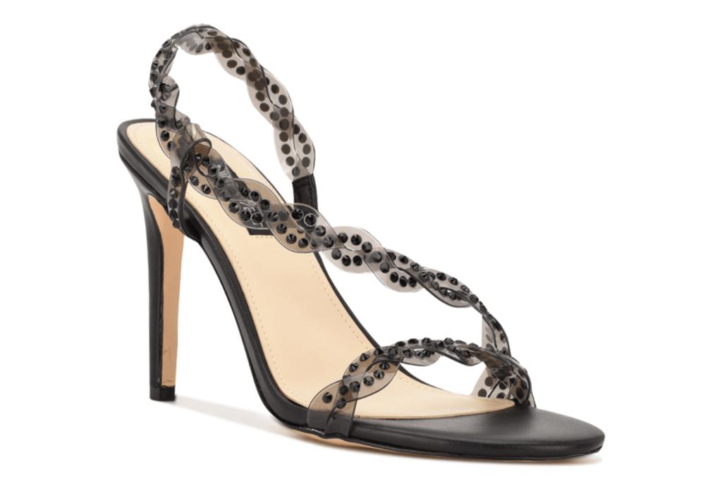 Nine West Ilusion Dress Sandals
