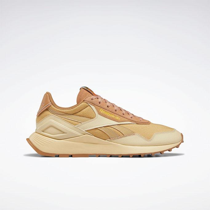 Reebok x National Geographic Classic Leather Legacy AZ Shoes