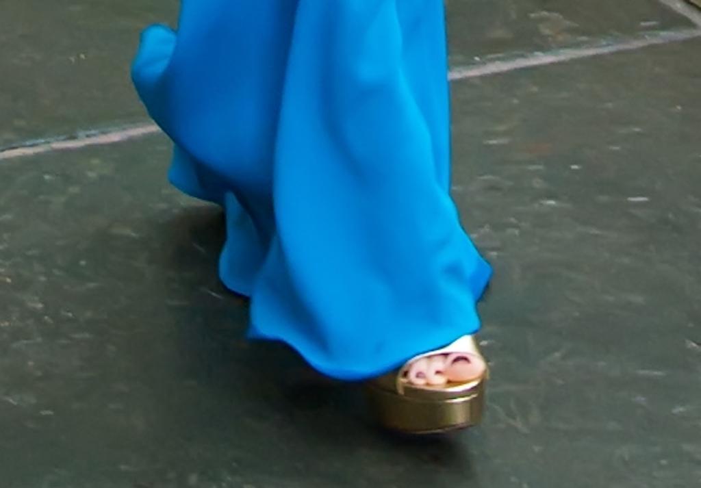 Megan Fox attend the Moschino Spring Summer 2022 fashion show during New York Fashion Week