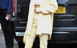 Megan Fox's Fierce Style