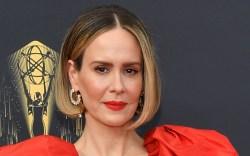 Sarah Paulson, Emmys 2021