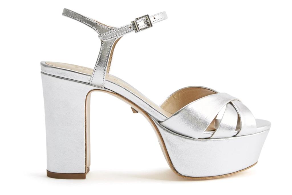Schutz Keefa Sandal