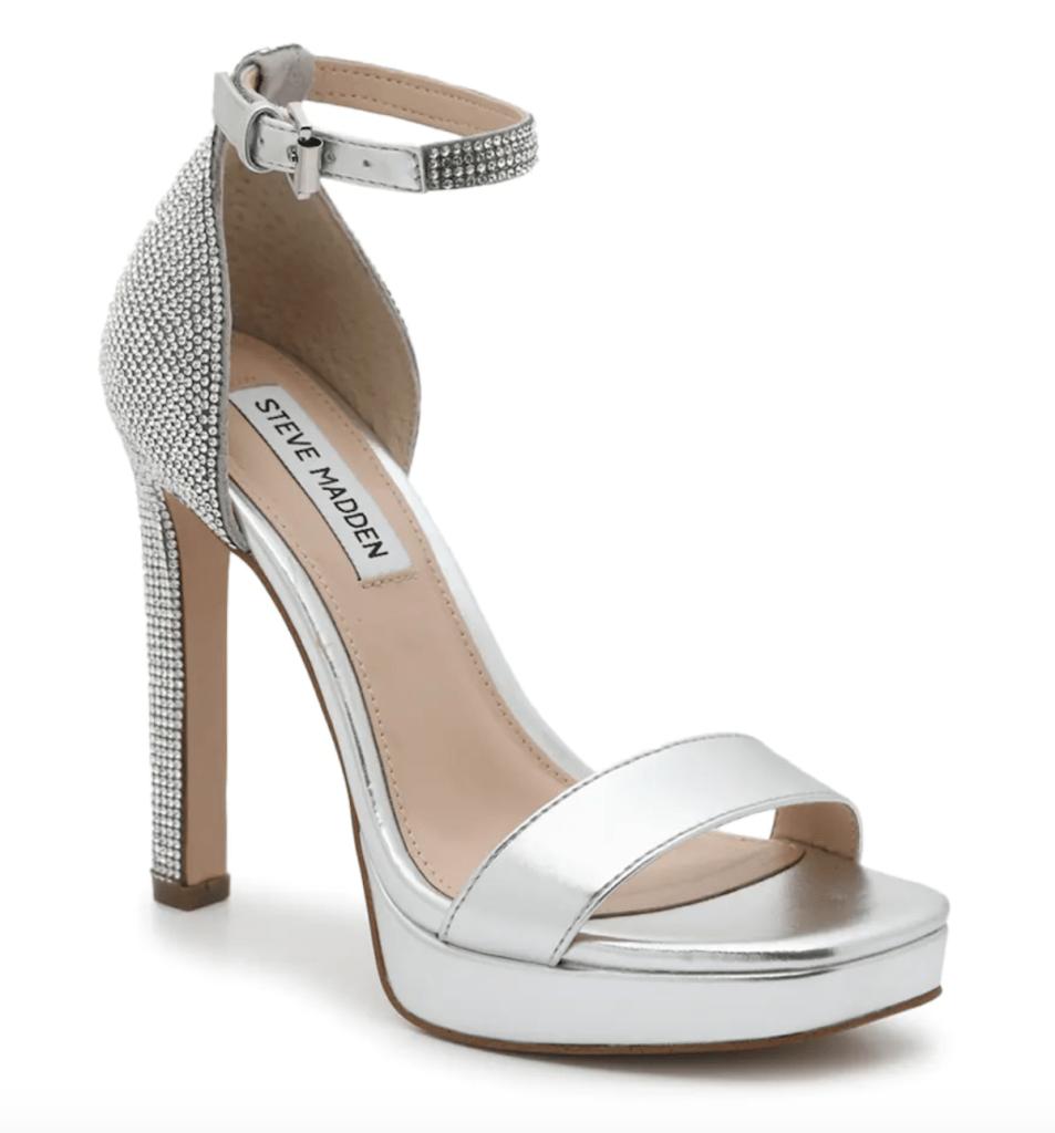 Steve Madden, platform sandals