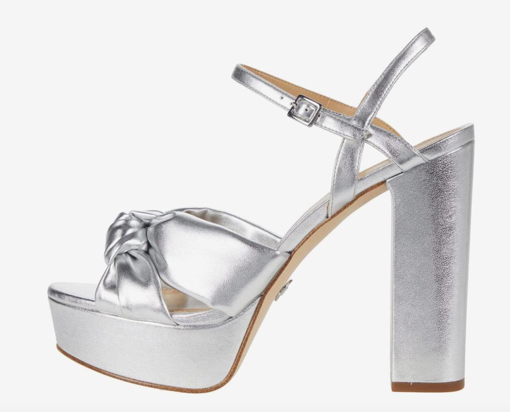 Michael Michael Kors, platform sandals