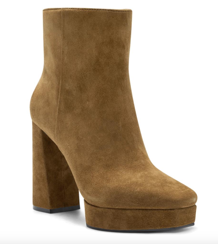 Jessica Simpson, boots