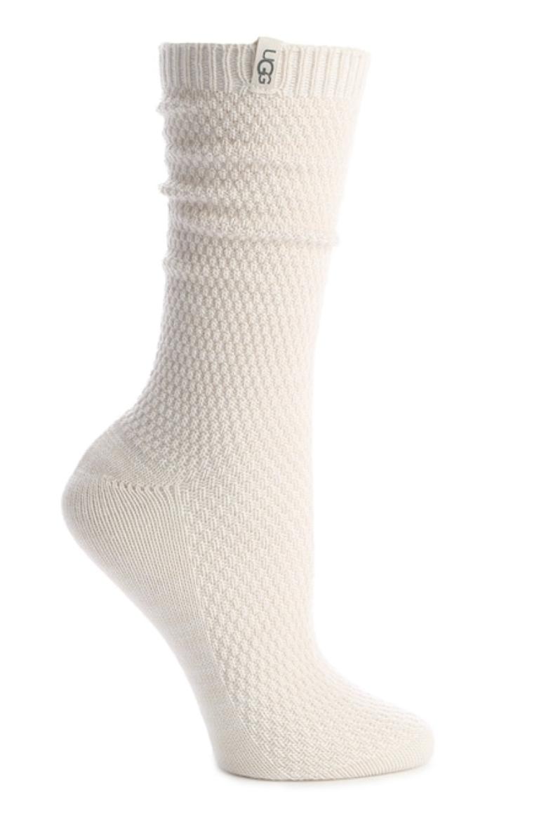 UGG, socks