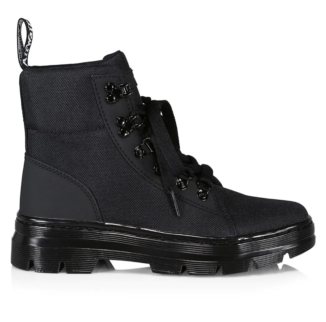 Dr. Martens, lug-sole boots