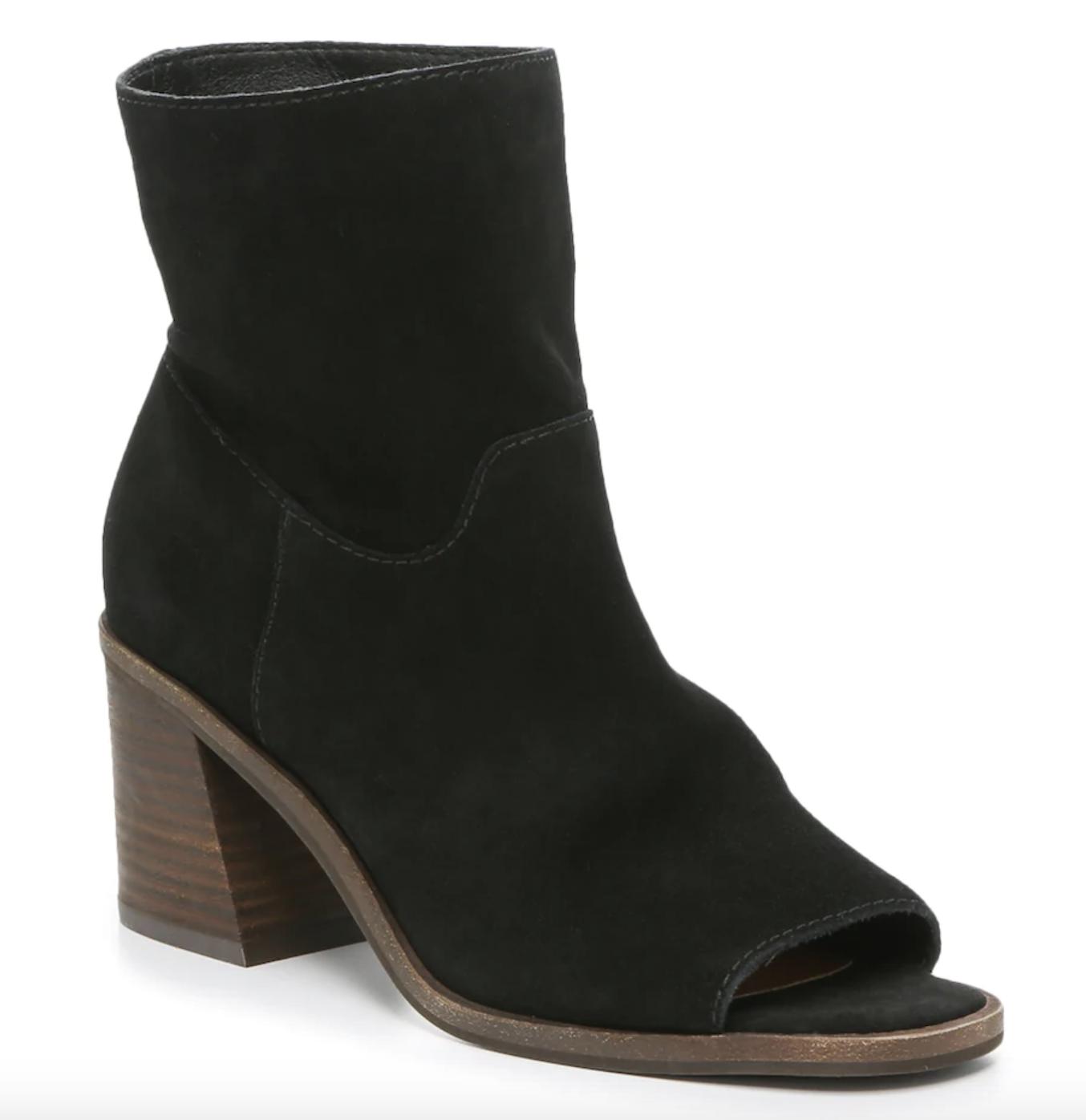 Lucky Brand, boots