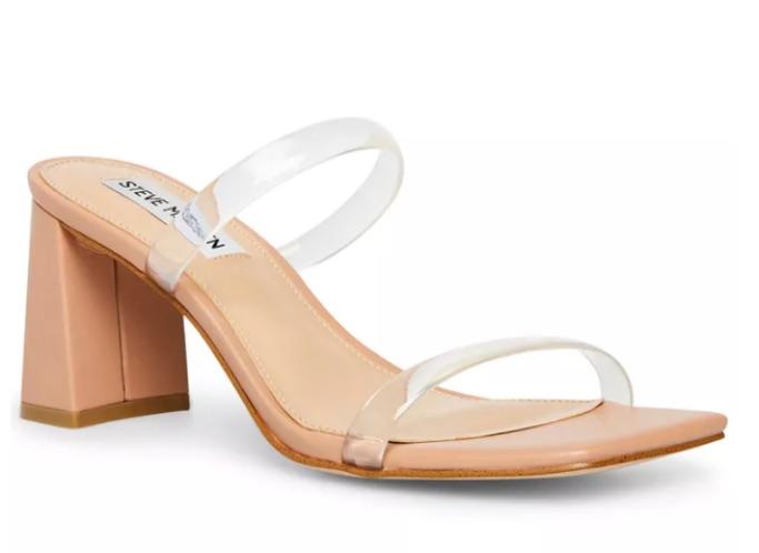 Steve Madden Women's Lilah Dress Sandals