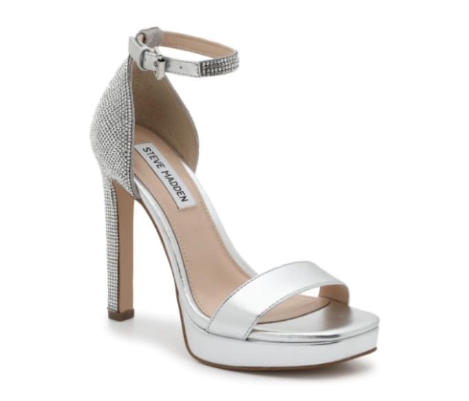 Steve Madden Kisha Platform Sandal