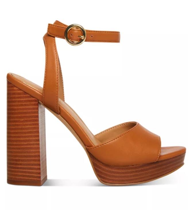 Madden Girl Summit Platform Sandals