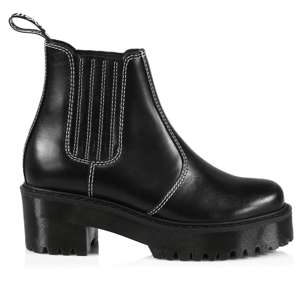 Dr Martens, boots
