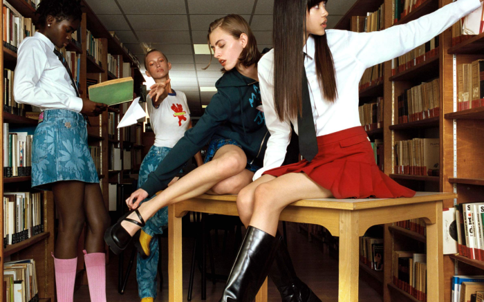 Marc Jacobs, Nodaleto, Heaven by Marc Jacobs, platform shoes