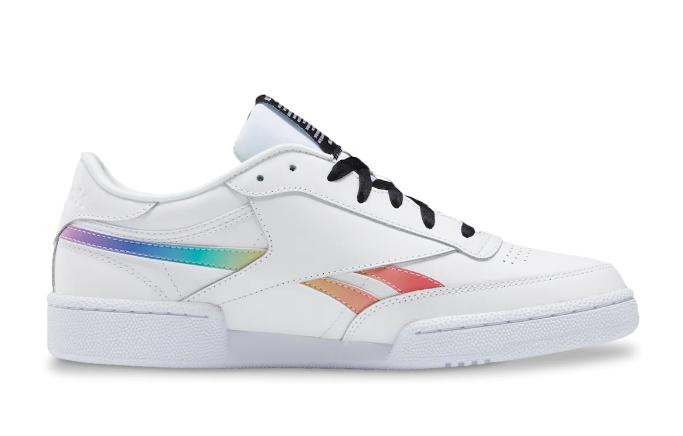 Reebok Club C Pride Sneakers