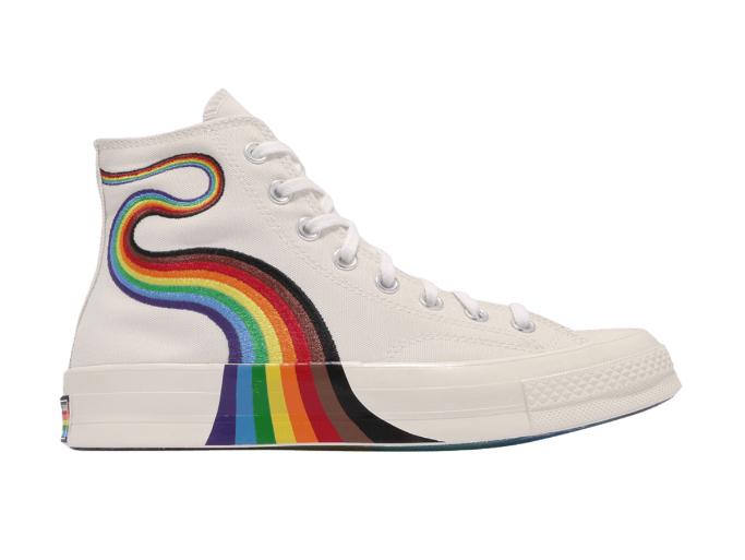 Chuck 70 High 'Pride'