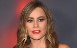 Sofia Vergara, America's Got Talent, gown,