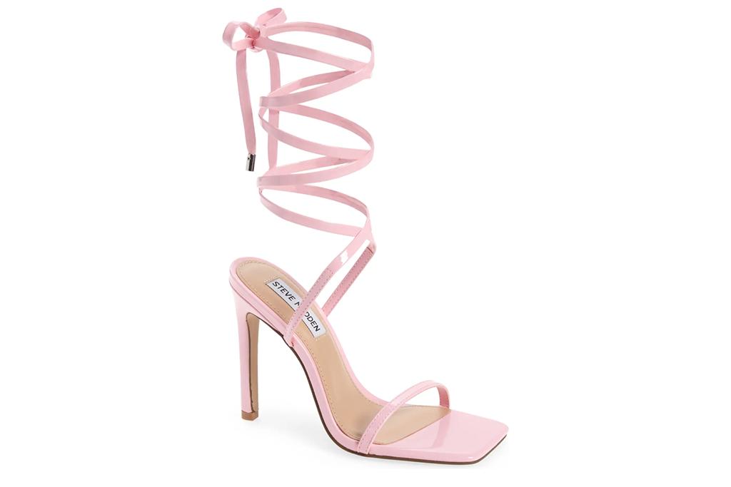 Steve Madden Uplift Lace-Up Sandal