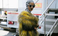 street style, street style milan fashion