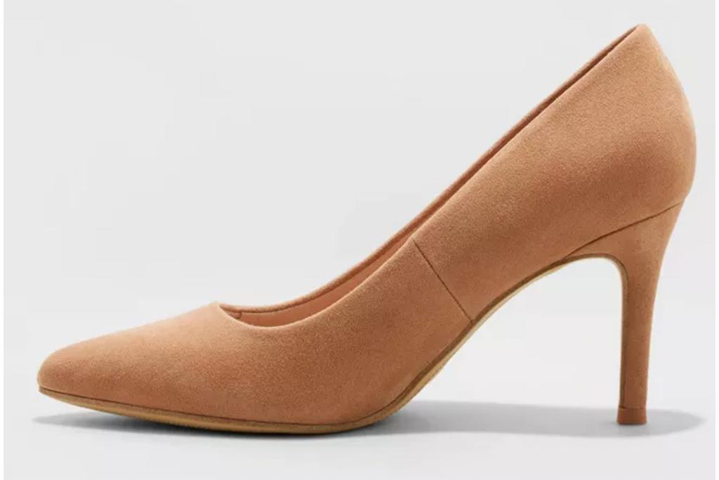 A New Day Women's Gemma Heels