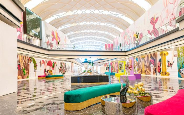 The Avenue at American Dream Mall