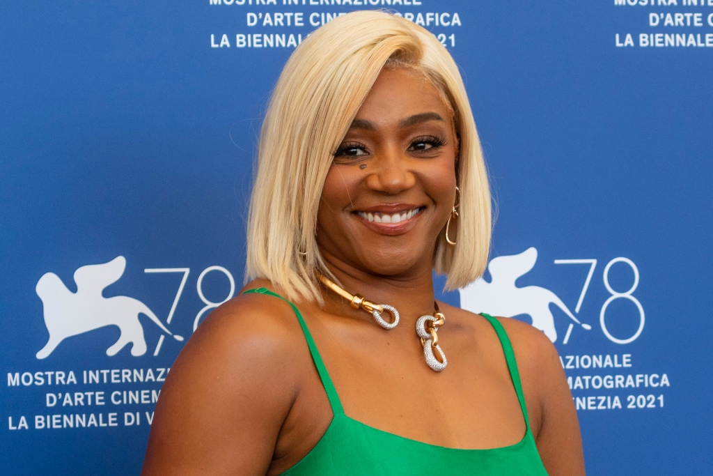 Tiffany Haddish Say's If You Like Then You Should've Put A 'Deed' On It