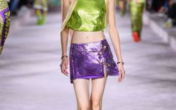 Versace Spring 2022 Women's Collection