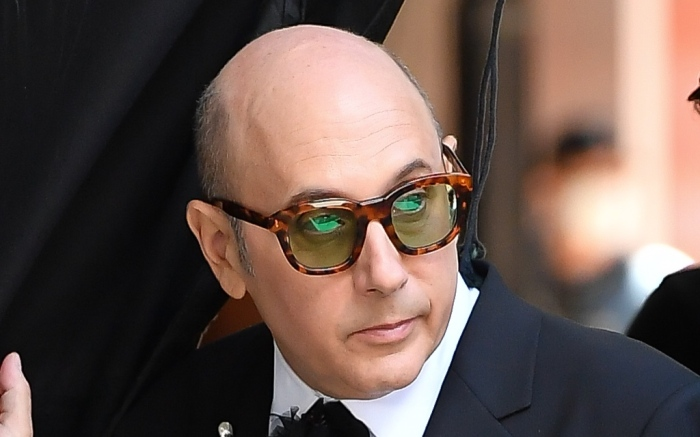 Willie Garson, death, tributes, Sex and the City, And Just Like That, Stanford Blatch