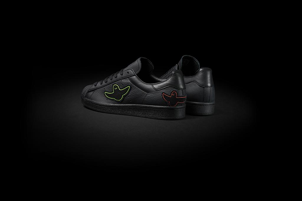 Adidas Skateboarding x Superstar ADV by Mark Gonzales