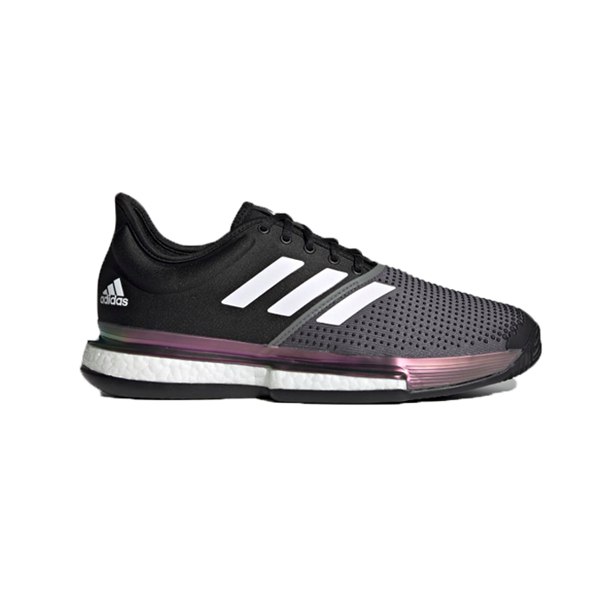 Adidas SoleCourt Prime Clay Boost Shoes