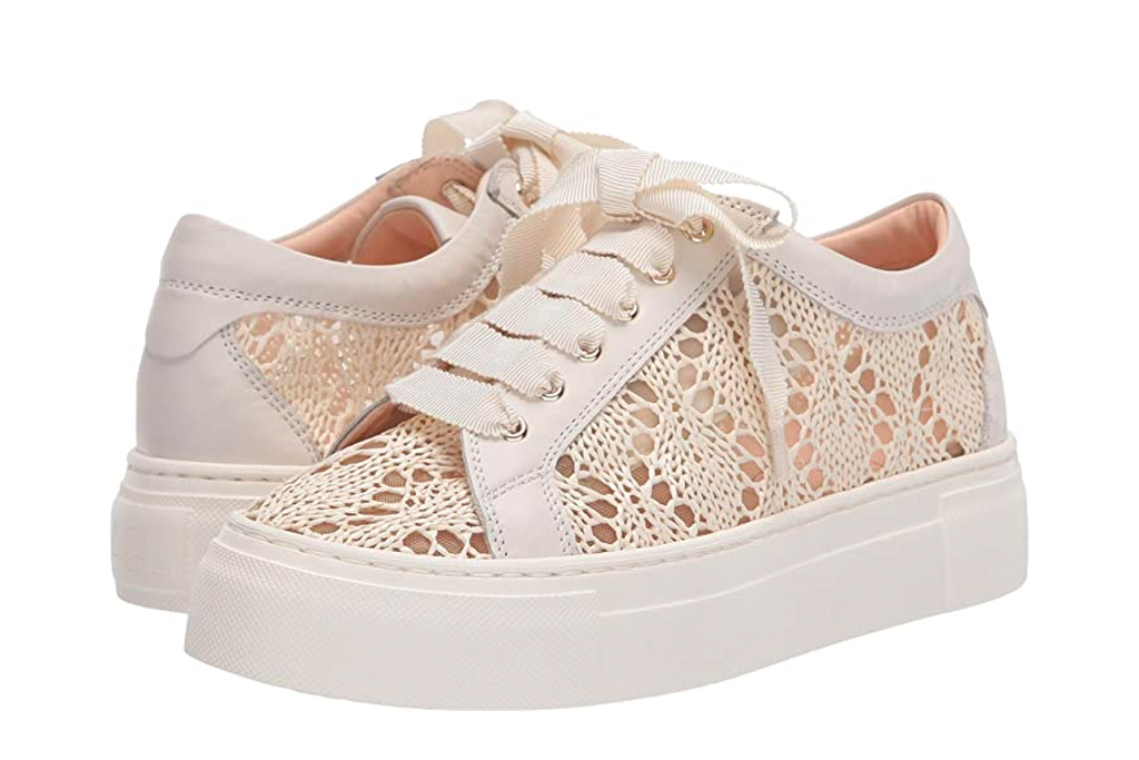 lace sneakers, agl
