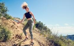 Athleta hiking apparel REI Co-op