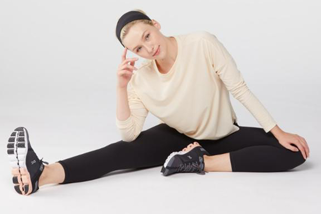 Athleta yoga apparel REI Co-op