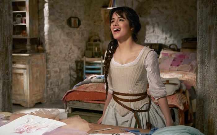 Camila Cabello, Cinderella