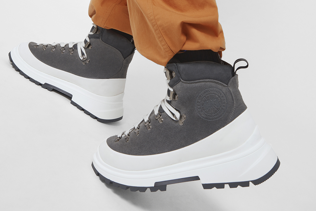 Canada Goose Journey Boots