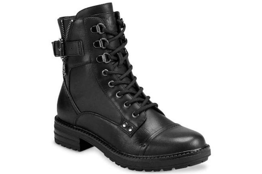Combat Boots GBG Los Angeles