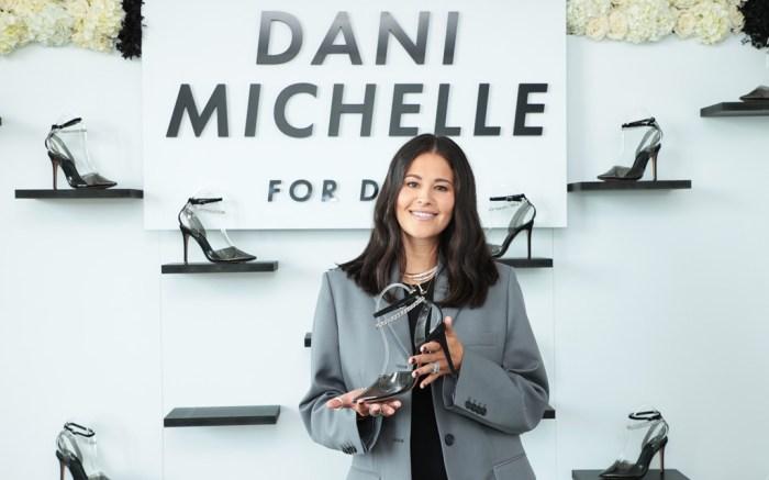 dani michelle, dsw, stylist, shoes