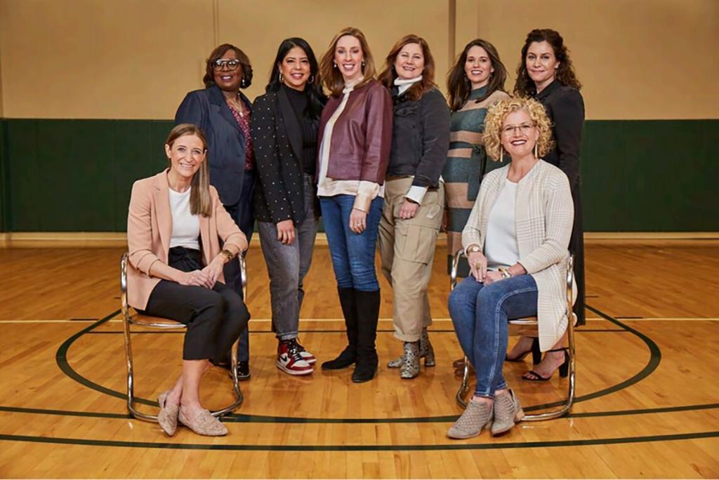Dick's Sporting Goods Female Senior Leaders